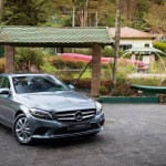Mercedes C200 Eq Boost Ganha Premio Principal Do Top Car Autoinforme