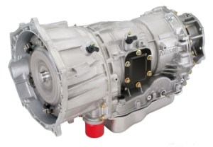 Carlyle Group and Onex reached agreement to buy GM's Allison Transmission