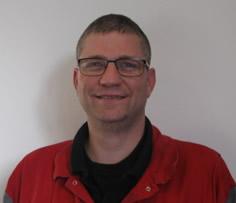 Johan Visch 1e monteur, apk keurmeester en technische specialist