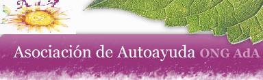 Asociación de Autoayuda, ONG AdA