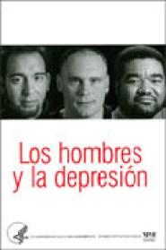 Los hombres y la depresion – Folleto
