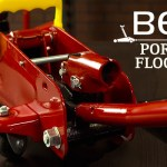 Portable Floor Jack