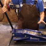 How to Fix Floor Jack that Leaks Down FI