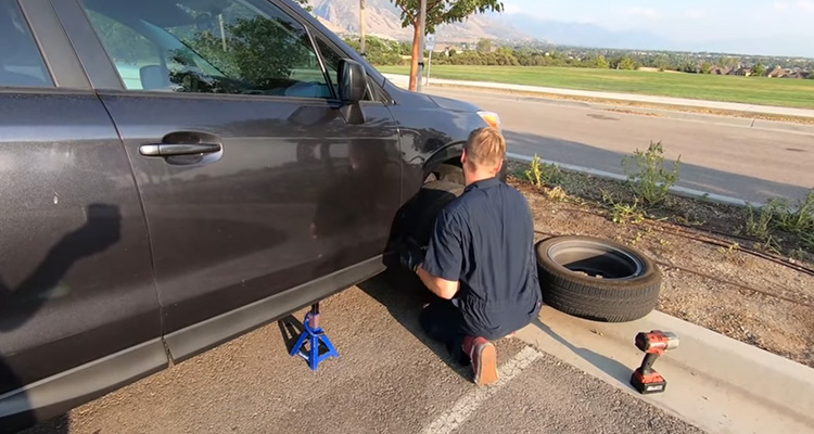 How to Identify Faulty Unsafe Jack Stands