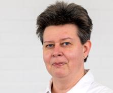 Marita Saari talouspäällikkö