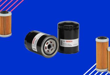 The Best Oil Filters