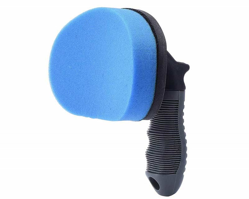 JSCARLIFE Tire Dressing Applicator