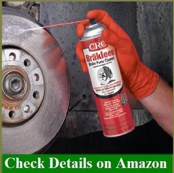 CRC 05089 BRAKLEEN Brake Parts Cleaner