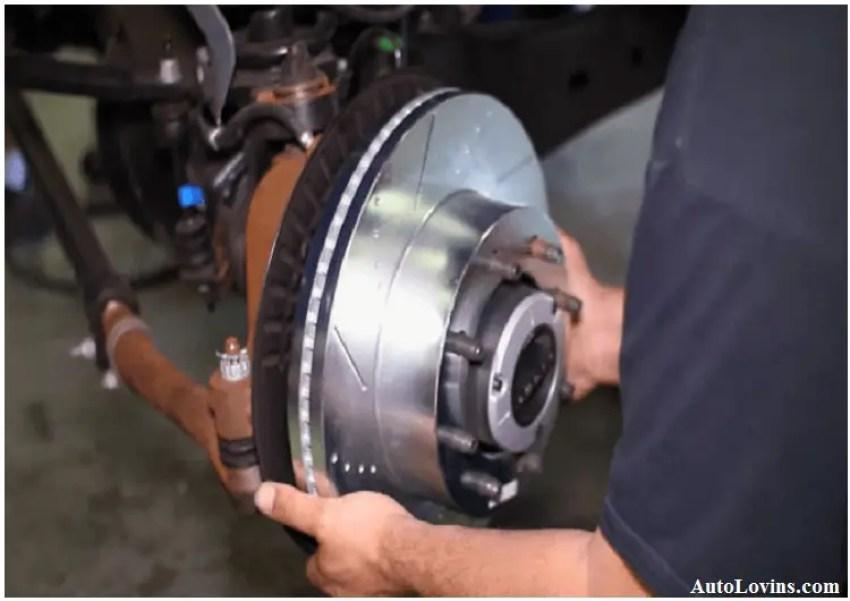 How to Install Power Stop Brake Kit