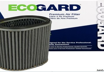 Ecogard Air Filter Review