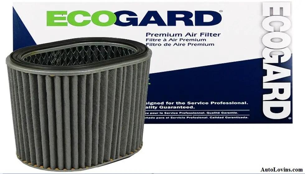Ecogard Air Filter Review