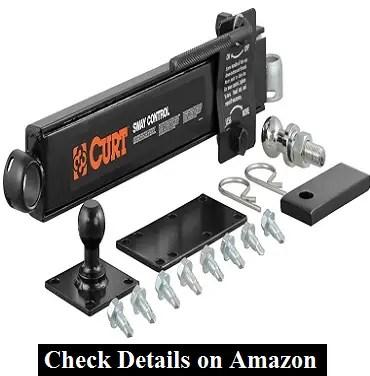 CURT 17200 Trailer Anti-Sway Bar Control Kit