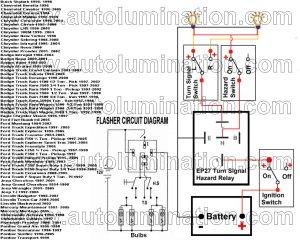 Mercedes Emergency Flasher Wiring Diagram  Wiring Diagram And Schematics