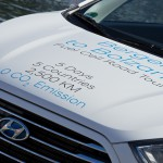 Die Eckdaten unseres E-Mobility Experminents