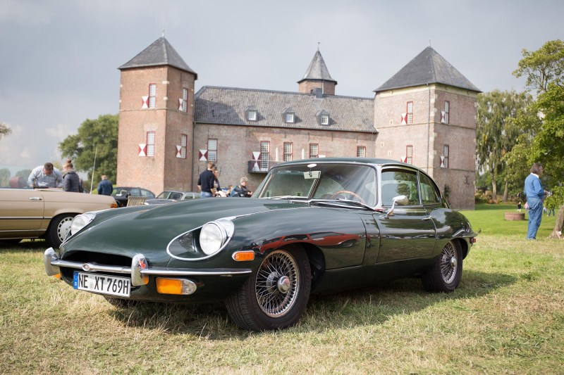 Arden British Day 2018- Burg Zelem