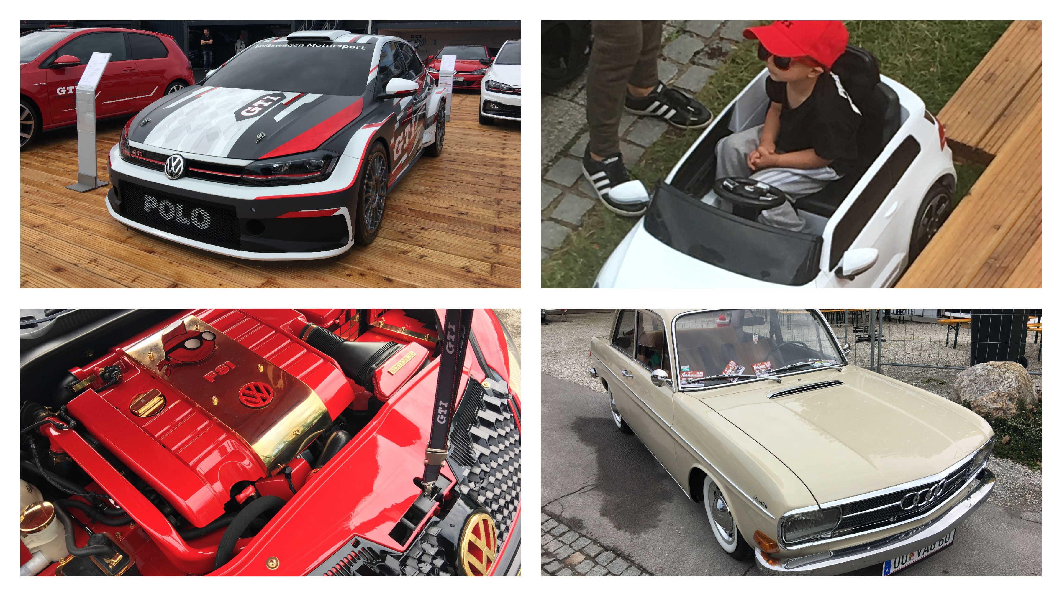 37.GTI Treffen_Back to the roots