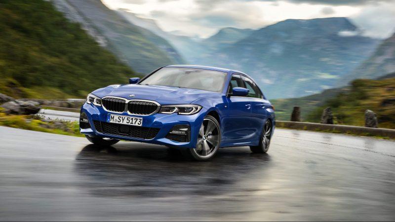 BMW 3er G30 M Sport