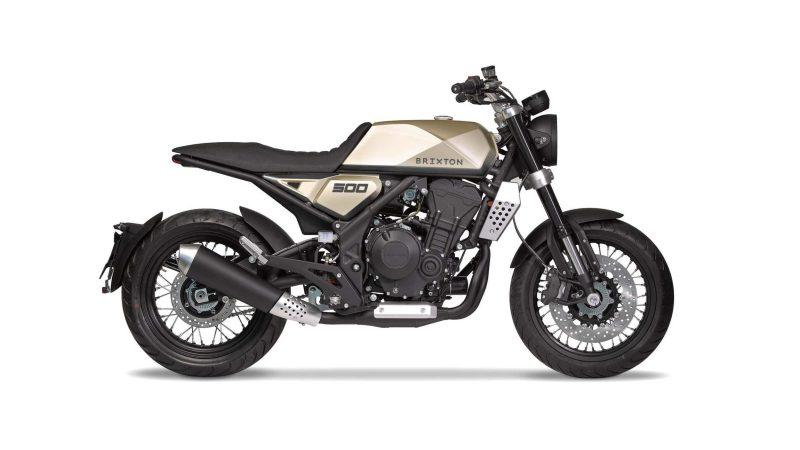 Brixton BX 500 Concept_seite