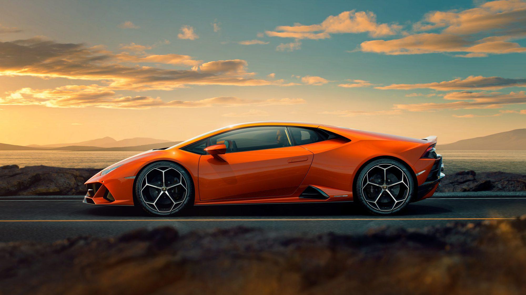 Lamborghini Huracán Evo_Seite