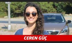 Sanki kadınlar için yaratılmış: Renault Captur