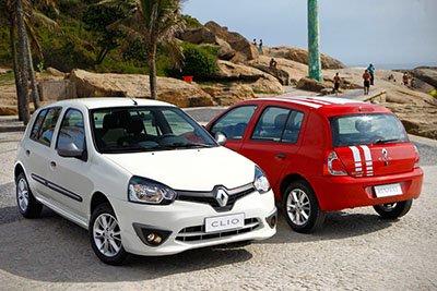 Hiç bilmediğimiz Renault modelleri