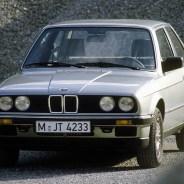 Çakal kasa BMW 3 Serisi!