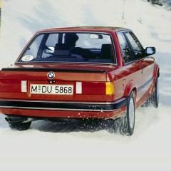 BİR AVRUPALI KLASİK DAHA: BMW E30 3-SERİSİ