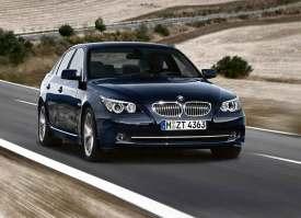 BMW 5-SERİSİ E60