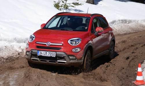 Fiat 500 ailesi için avantajlı ödeme koşulları