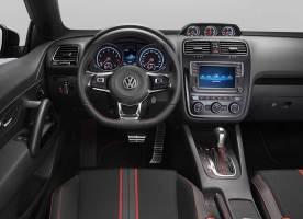 VW SCIROCCO GTS