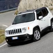 EN İYİ 4×4: JEEP RENEGADE