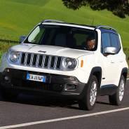 Jeep'ten yeni yıl fırsatı