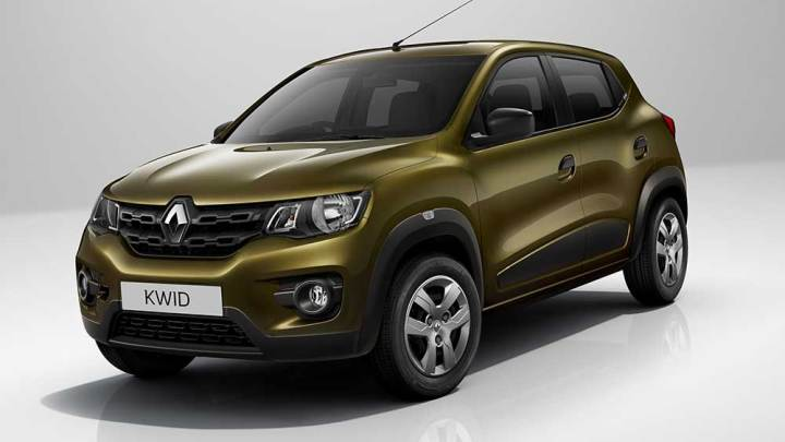 Sadece 12 bin TL'ye Renault