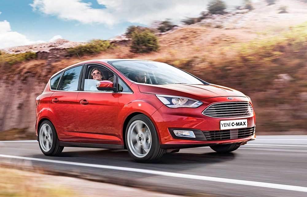 Yeni Ford C Max In Fiyati 63 900 Tl Den Basliyor Otomobil Uzmani