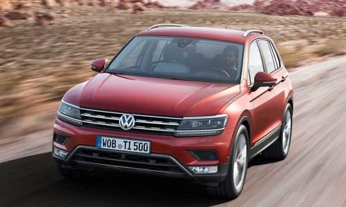Yeni VW Tiguan'ın Türkiye fiyatı ne?