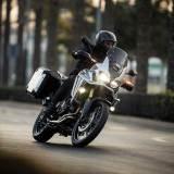 Honda'nın 2016 model yılı yenilikleri