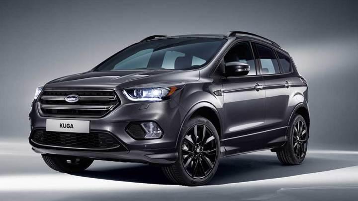 Yeni Ford Kuga Cenevre'de tanıtılacak