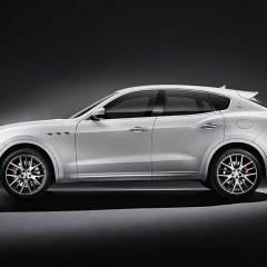 Maserati'nin ilk SUV'u: Levante