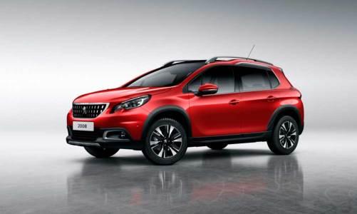 Yeni Peugeot 2008 ne zaman Türkiye'de?