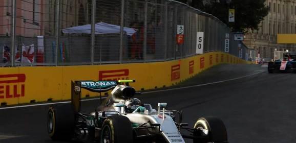 Avrupa GP'sinin ardından