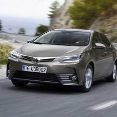 Toyota, Corolla ve C-HR ile zirveye oynuyor