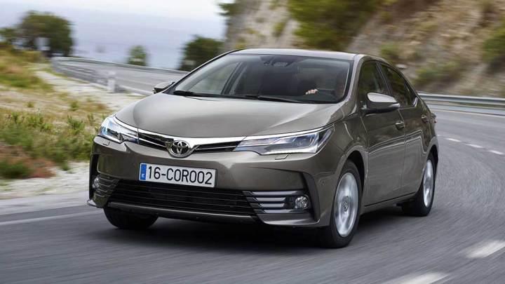 Toyota'nın mart avantajları