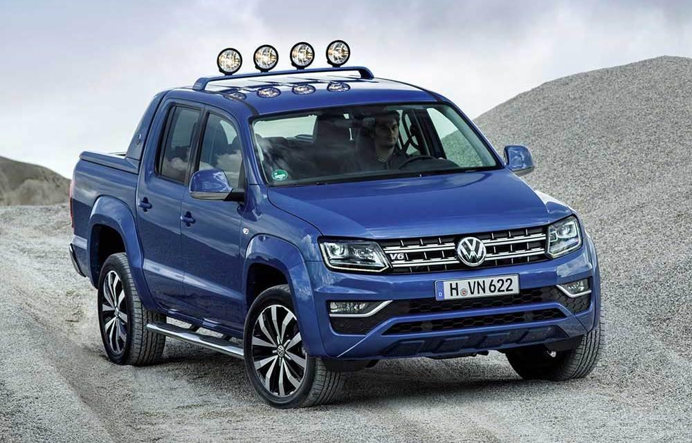 Yeni Volkswagen Amarok ne zaman Türkiye'de
