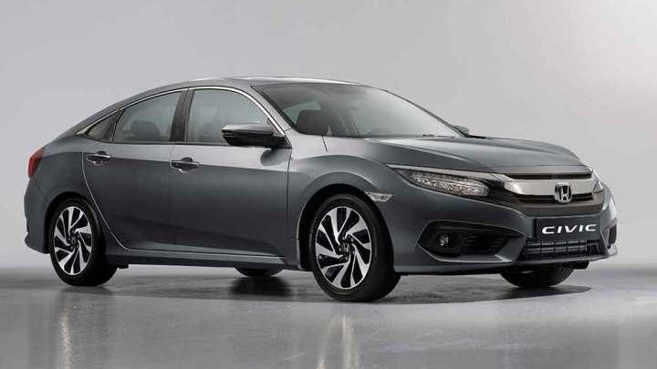 Honda Civic'te faizsiz kredi olanağı