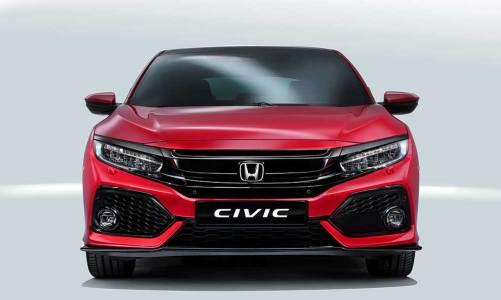 Honda Civic'e yeni dizel geliyor