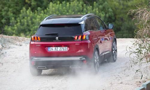 Peugeot 2017 için çok iddialı