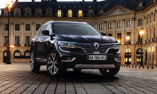 Renault'dan rekor satış