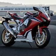 HONDA MOTOSİKLET'TEN 2017 YENİLİKLERİ