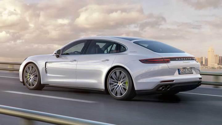Porsche Panamera ailesi genişliyor