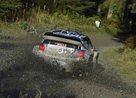 VW POLO R WRC